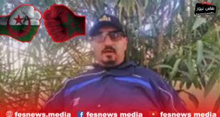 قصف مستمر من جمعويي الجهة لقناة الشرور الجزائرية.. صفرو في الواجهة