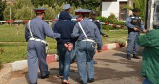 تعنيف ناشط جمعوي يقود شاب إلى اعتقال ضواح إفران