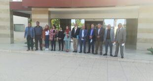 رسميا : انتخاب عبد الإله بعزيز عن الأحرار رئيسا جديدا للمجلس الإقليمي لعمالة تازة