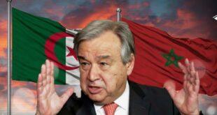 مقتل جنديين صحراويين في تندوف: الأمين العام للأمم المتحدة يُحمّل المسؤولية للجيش الجزائري