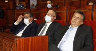 مجلس النواب يصادق رسمياً على برنامج حكومة أخنوش