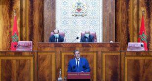في هذا الموعد البرلمان سيعقد جلستين للمناقشة والتصويت على البرنامج الحكومي