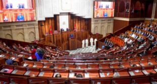 مجلس النواب سيعقد اليوم جلستين عموميتين اليوم لمناقشة برنامج الحكومة