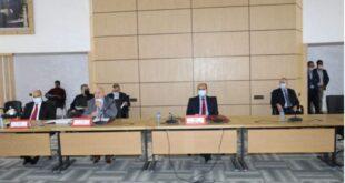 إليكم أهم مُجريات أول دورة استثنائية لمجلس إقليم تازة